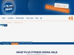 View More Information on Plus Fitness Gym Mona Vale