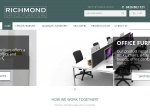 View More Information on Richmond Office Furniture