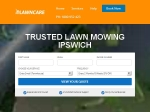View More Information on Mylawncare, Ipswich