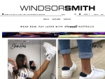 View More Information on Windsor Smith, Miranda