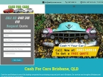View More Information on Cash 4 Your Car