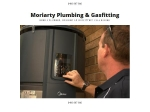 View More Information on Moriarty Plumbing & Gasfitting