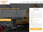 View More Information on Demolition Kings Australia