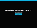View More Information on Denny Digs It Mini Excavations