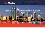 View More Information on Be Media Perth