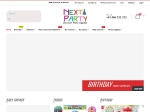 View More Information on Nexta Party