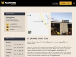 View More Information on Flexihire, Grafton