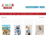View More Information on Junior Town