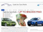 View More Information on Cash For Cars Perth