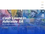 View More Information on Cash Loans Adelaide