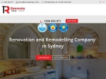View More Information on Renovate Today