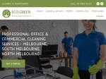 View More Information on Eco-Green Cleaning & Maintenance