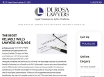 View More Information on Di Rosa Lawyers, Adelaide