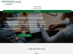 View More Information on Whitfield Legal, Penrith