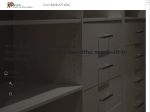 View More Information on Archer Built-In Wardrobes