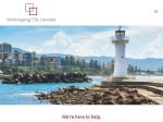 View More Information on Wollongong City Lawyers