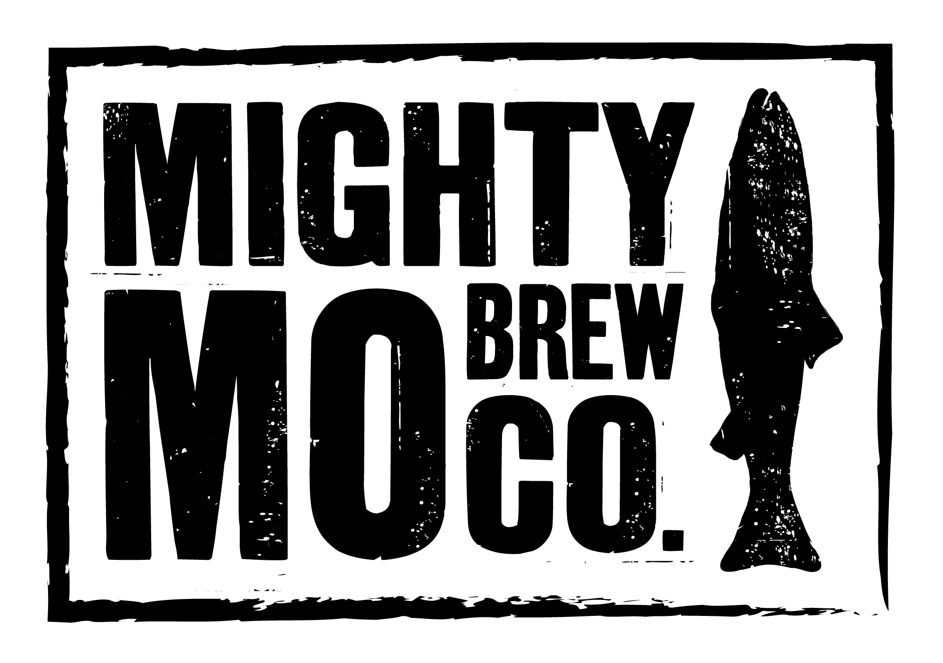mighty brewing logo