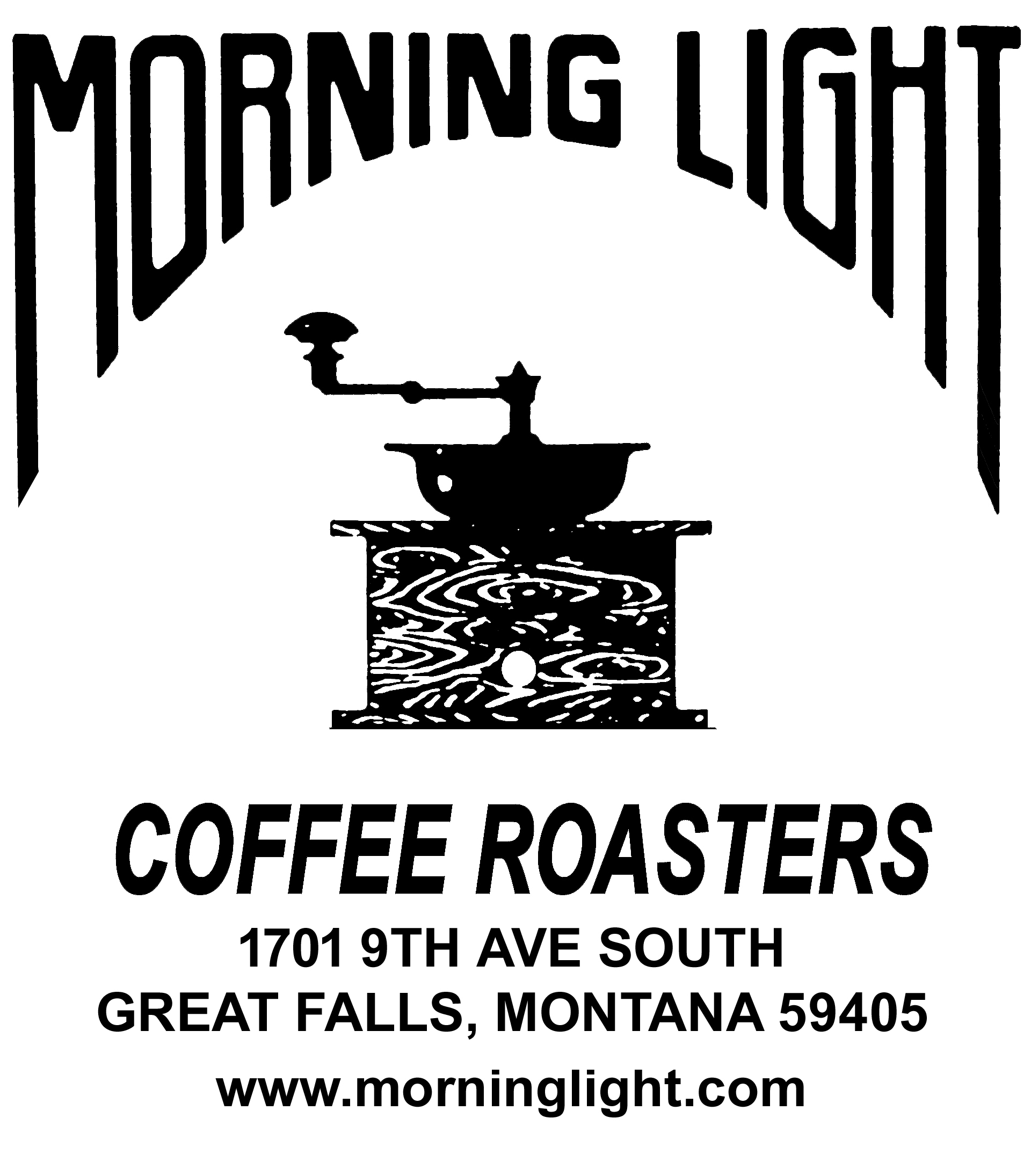 morning light logo