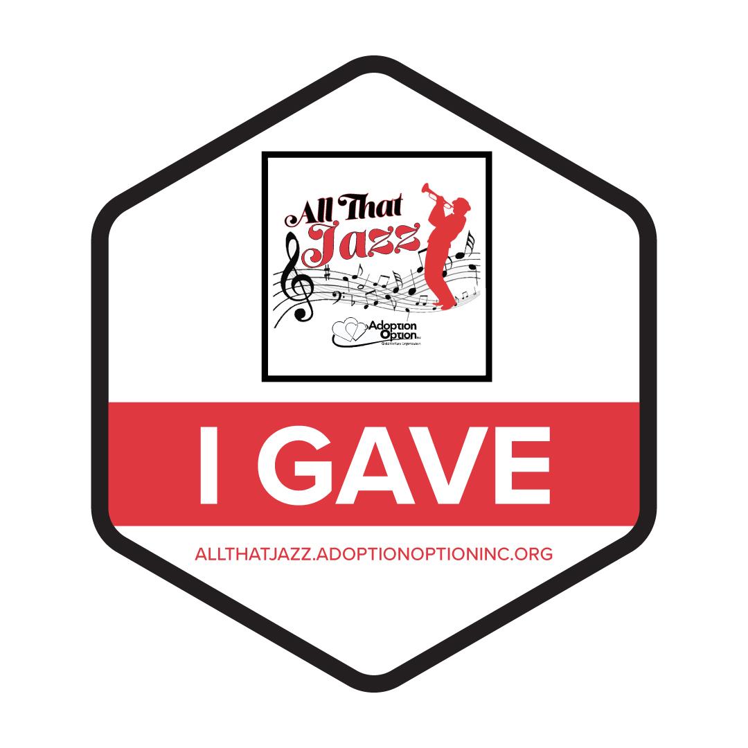 Donor Badge