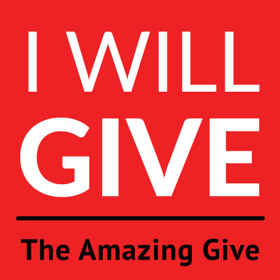 I Will Give