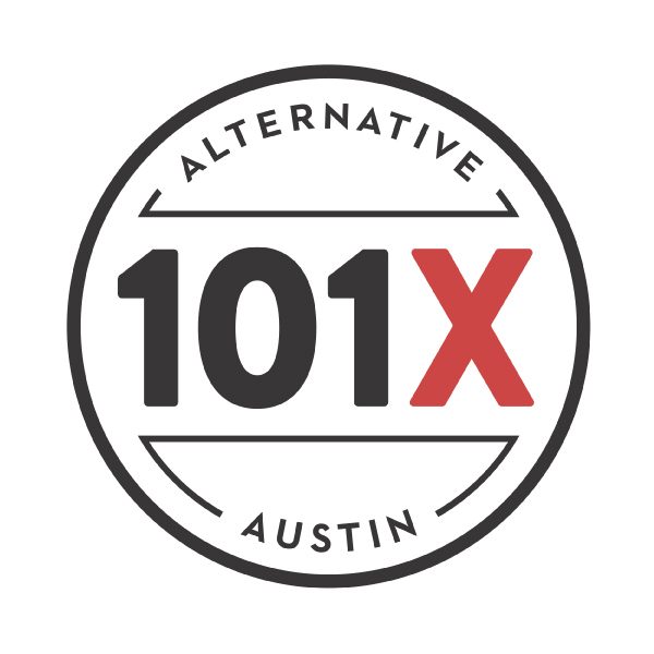 101X logo