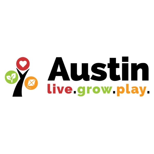 Live Grow Play Austin logo