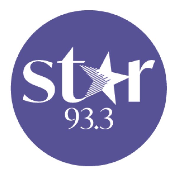 STAR 93.3 logo