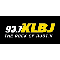 KLBG The Rock of Austin logo