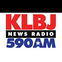 KLBJ News logo