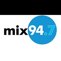 MIX 94.7 logo