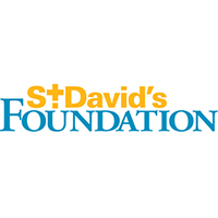 St. David Foundation logo
