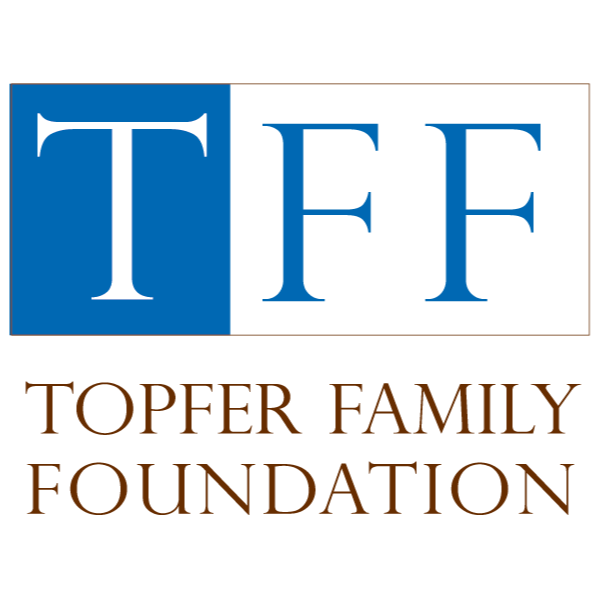 Topfer Family Foundation logo