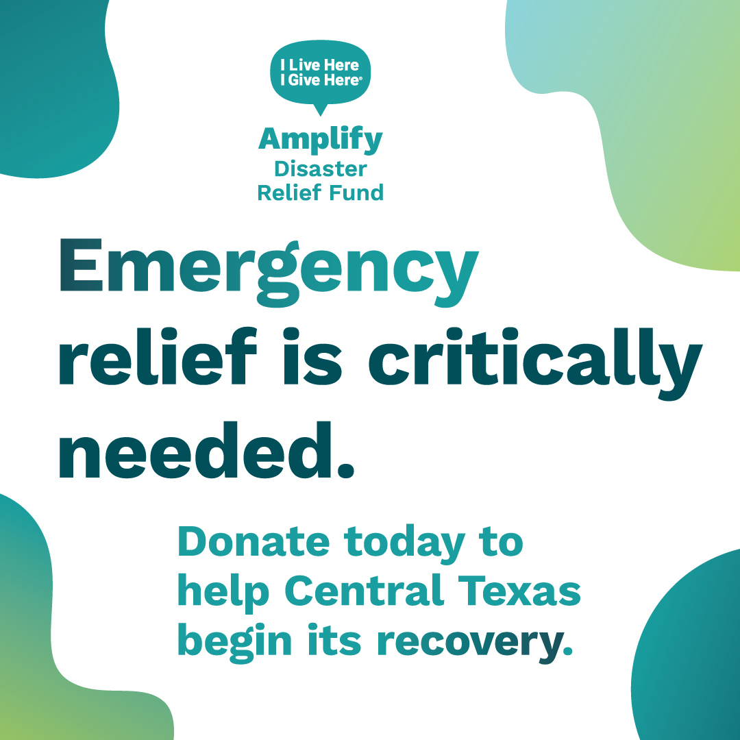 Emergency Relief Graphic