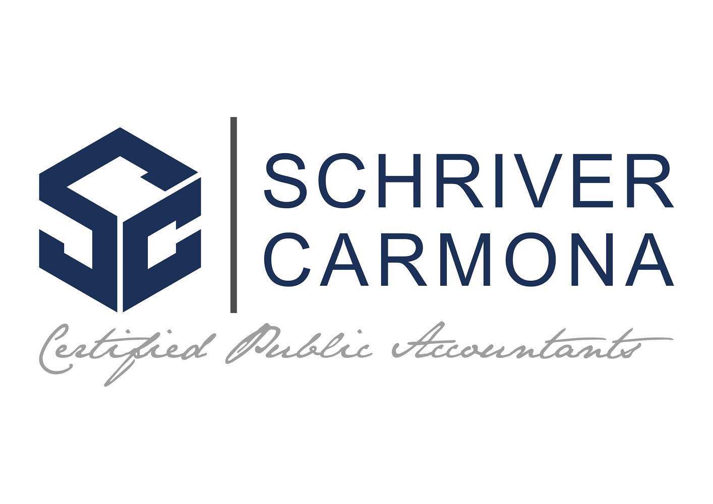 Schriver Carmona Logo