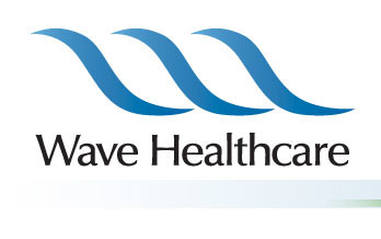 Wave Healthcare Logo