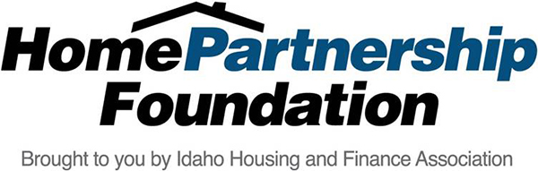 Home Partnership Foundation Logo