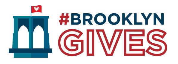 Brooklyn Gives Horizontal Logo