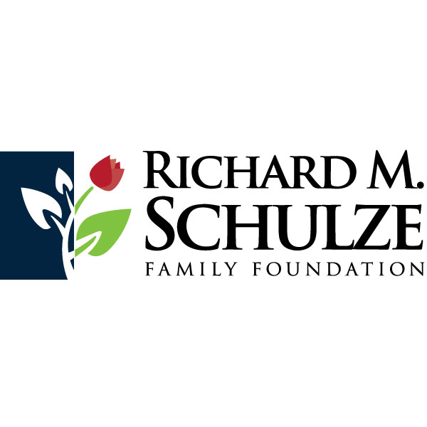 Richard Schulze Family Foundation Logo