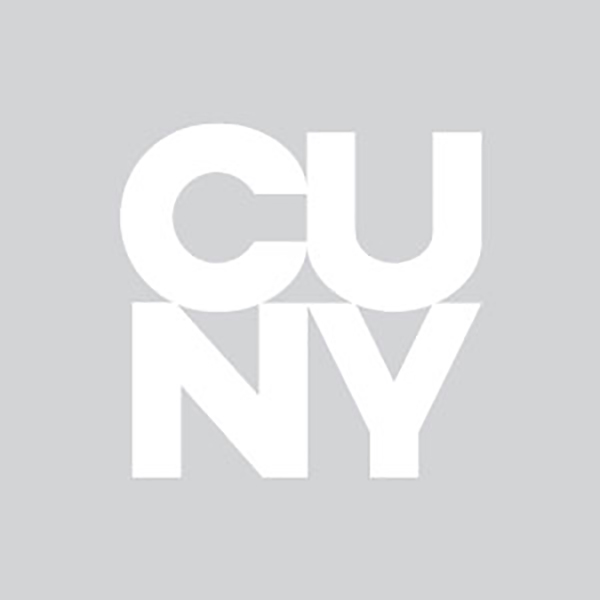 Cuny Logo White