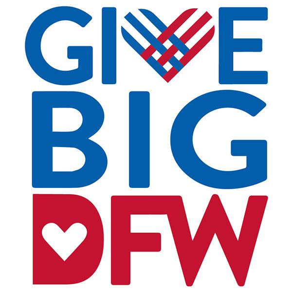 #GiveBigDFW Logo