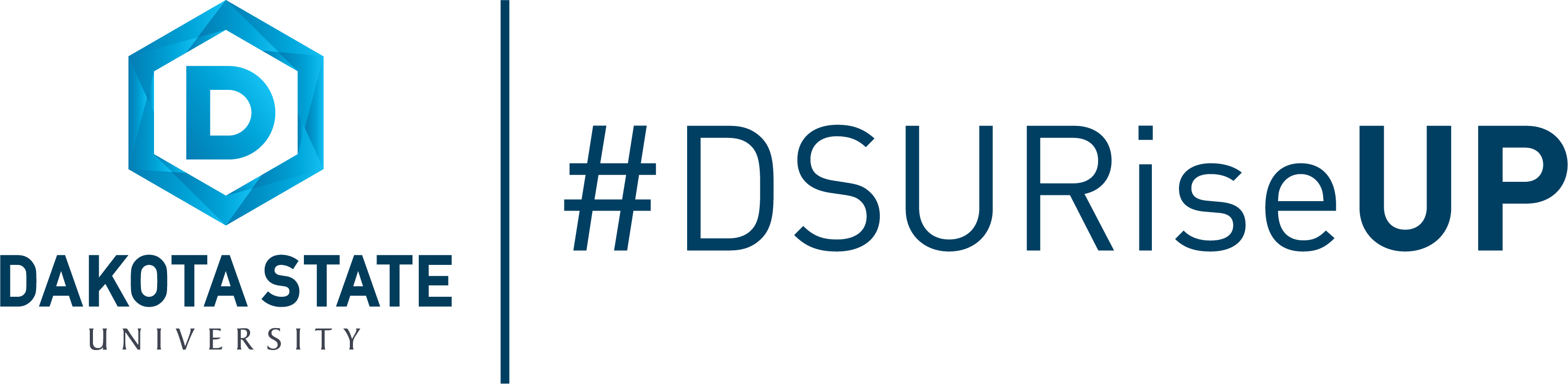 Horizontal DSU Logo Bundle