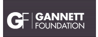 The Gannett Foundation