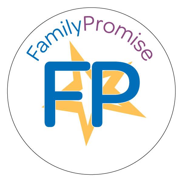 Circle Family Promise Logo