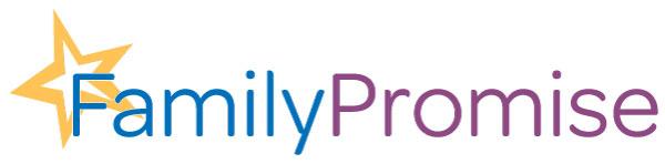 Horizontal Family Promise Logo