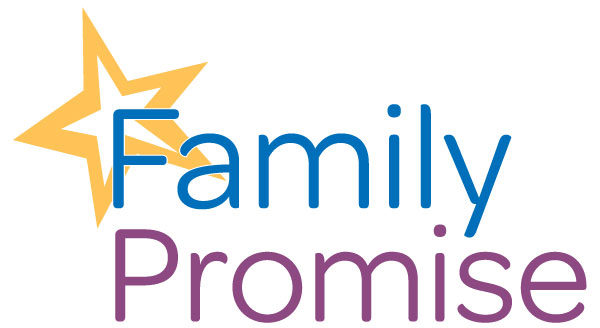 Stacked Family Promise Logo