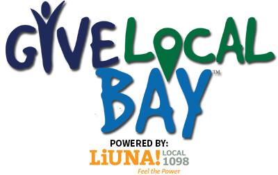 Alternative Give Local Bay Logo
