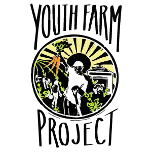 Youth Farm Project Logo