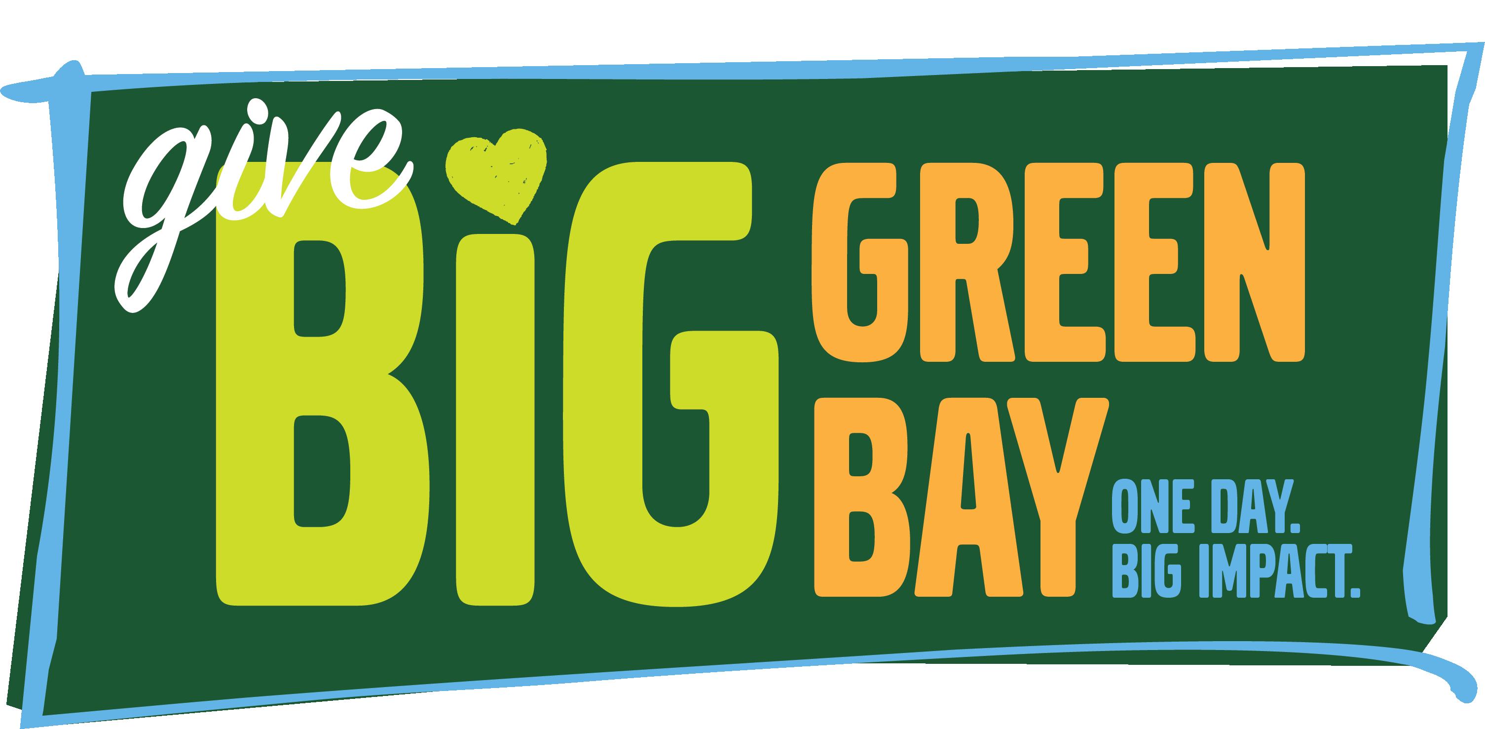 Horizontal Logo - Green