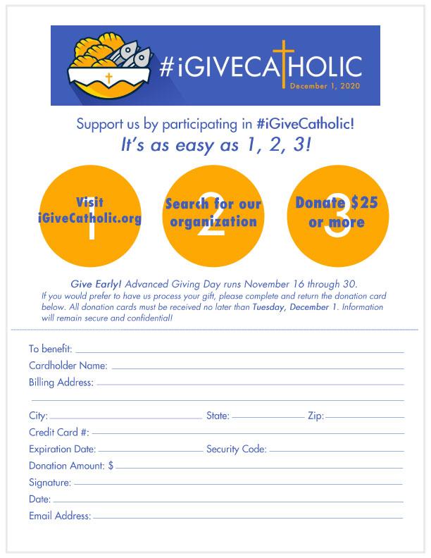 Donation Flyer Bundle
