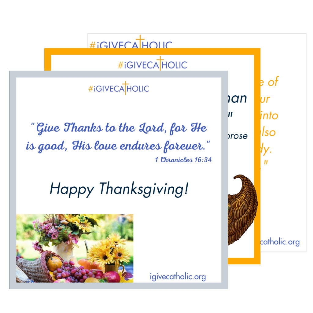 Thanksgiving Graphics